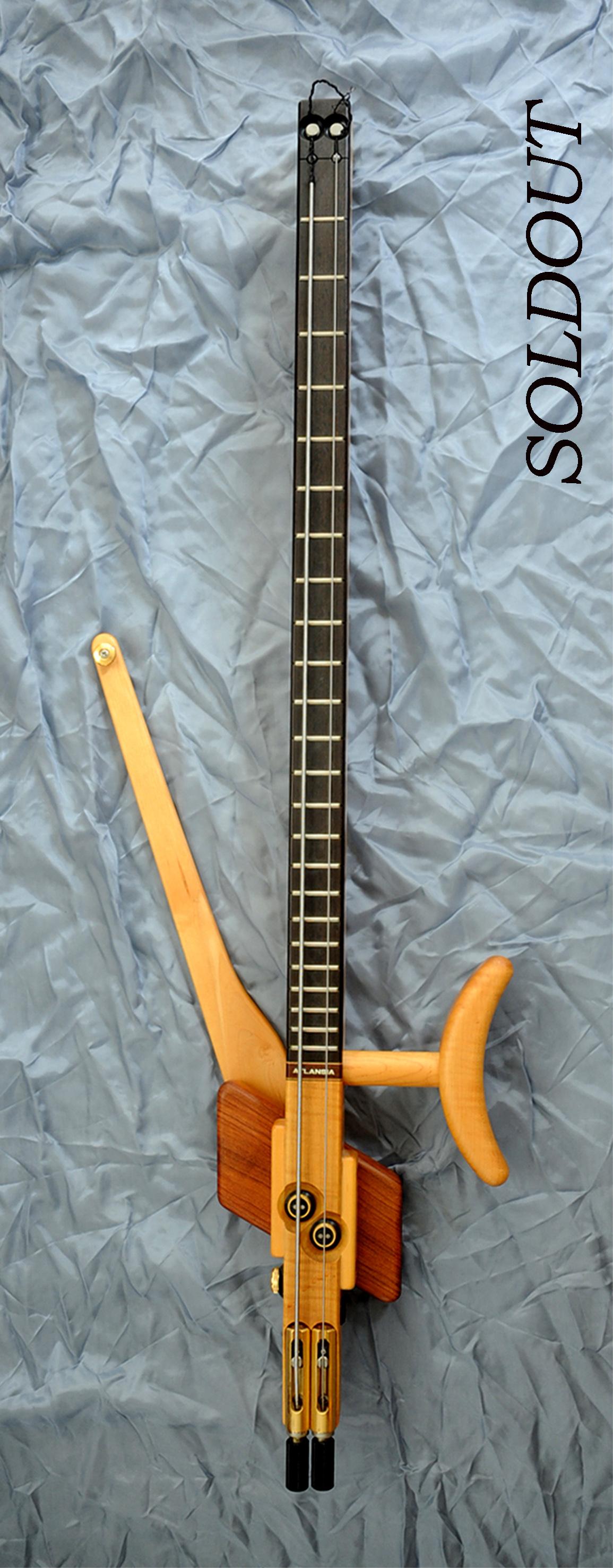 bushdog 39 s tumblr atlansia dualist 2 string bass. Black Bedroom Furniture Sets. Home Design Ideas