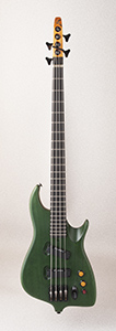 ORDER #107 STEALTH SP BASS