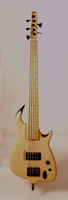 #ORDER.53 STEALTH 5ST BASS